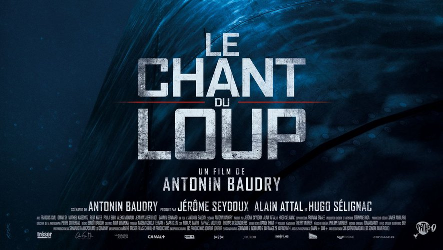 Photo of Le chant du loup : La critique du film