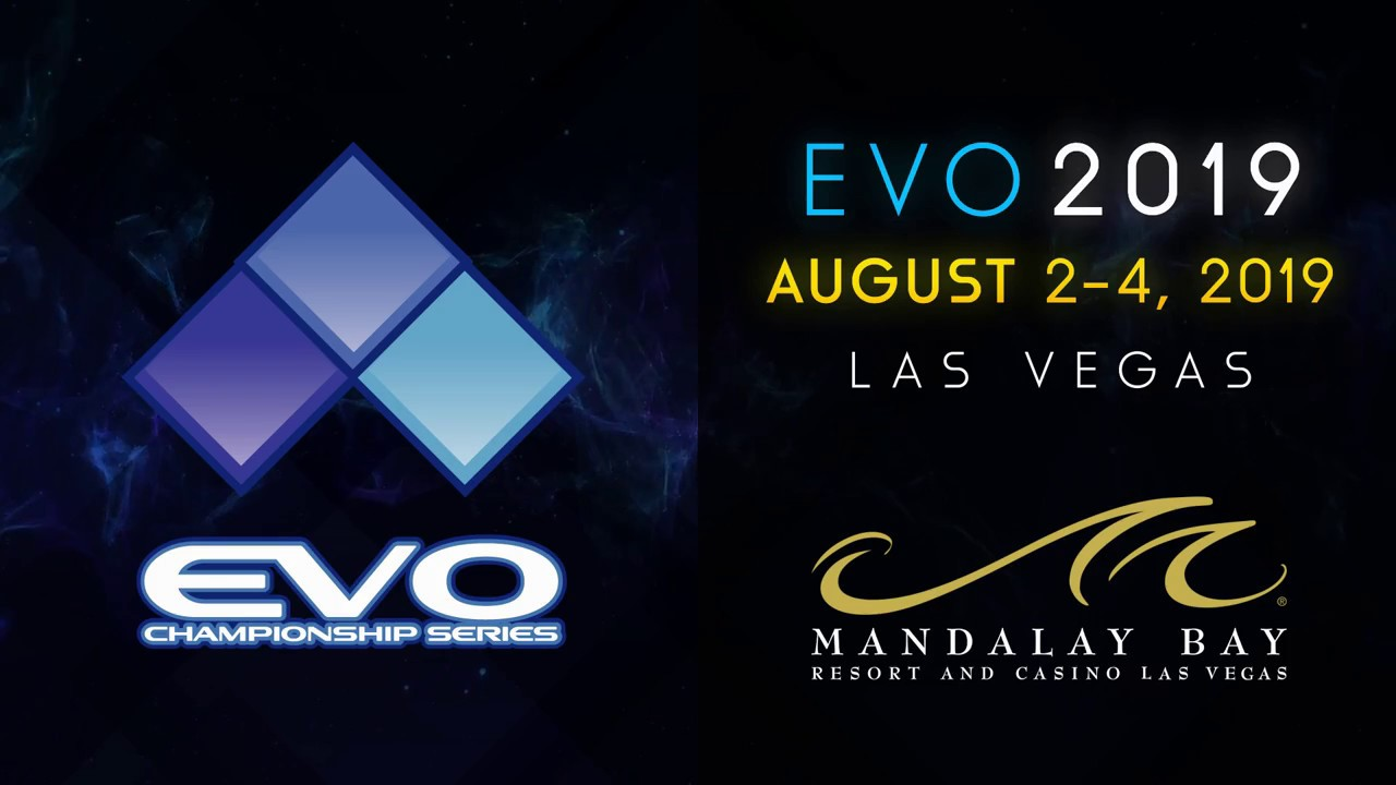 Photo of EVO 2019 Let the battles begin!