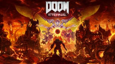 Photo de Doom Eternal : La gemme de l'infini ?